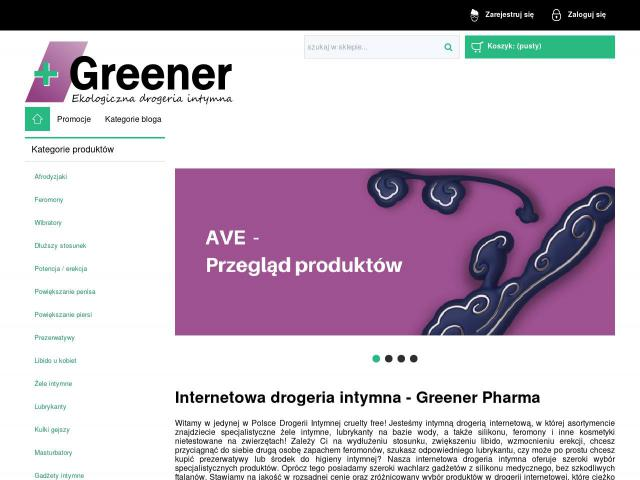https://greenerpharma.com/Empiron-Krem
